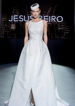JP 043, Jesús Peiró