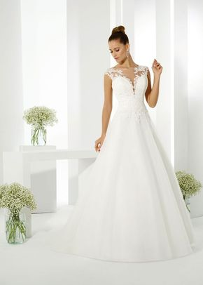 175-32, Just For You By The Sposa Group Italia