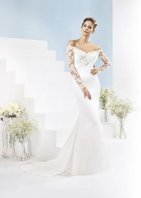 185-05 , Just For You By The Sposa Group Italia