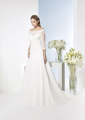 185-32 , Just For You By The Sposa Group Italia
