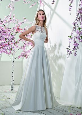 JFY 195 08 , Just For You By The Sposa Group Italia