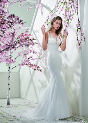 JFY 195 17, Just For You By The Sposa Group Italia