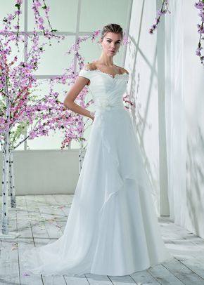 JFY 195 20 , Just For You By The Sposa Group Italia