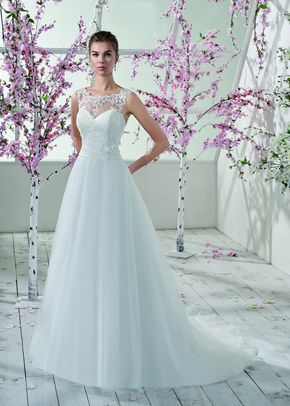 JFY 195 23, Just For You By The Sposa Group Italia