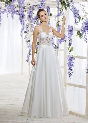 JFY 205-25, Just For You By The Sposa Group Italia