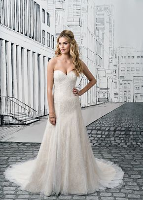 186-19, Miss Kelly By The Sposa Group Italia