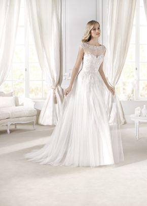 Edelma , La sposa