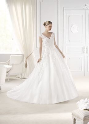 Ellis, La sposa