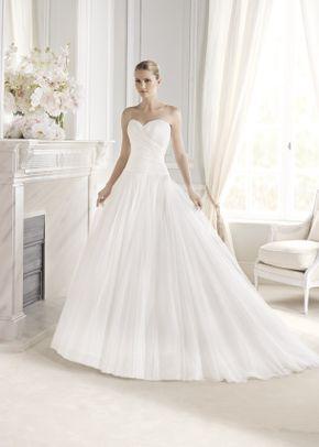 Esilda , La sposa
