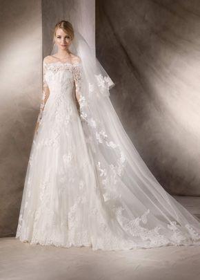 haford, La Sposa
