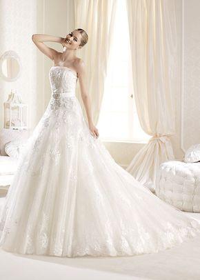 ILLERA  , La sposa