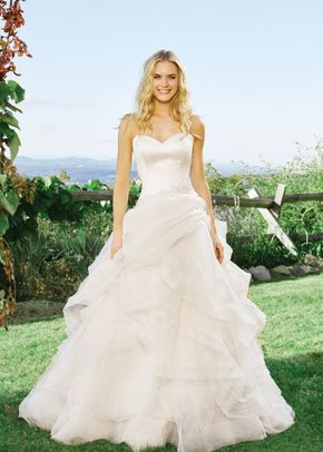 BE 062, Berta Bridal