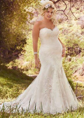 217122, Mon Cheri Bridals
