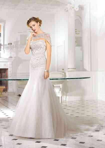 186-06, Miss Kelly By The Sposa Group Italia
