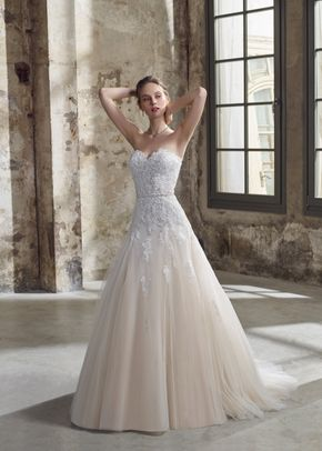 201-14, Miss Kelly By The Sposa Group Italia