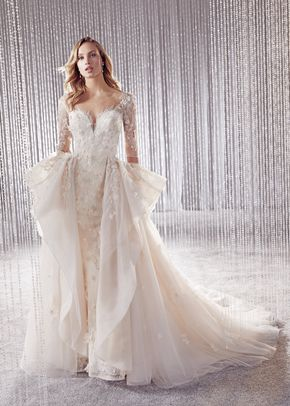 206-09, Miss Kelly By The Sposa Group Italia