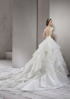 KS 196 01 , Miss Kelly By The Sposa Group Italia