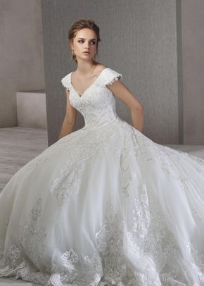 KS 196 04 , Miss Kelly By The Sposa Group Italia