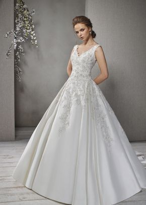 KS 196 08 , Miss Kelly By The Sposa Group Italia