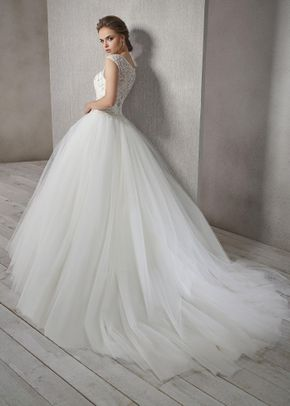 KS 196 15 , Miss Kelly By The Sposa Group Italia
