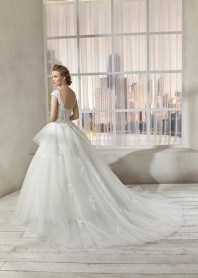 MK 191 29, Miss Kelly By The Sposa Group Italia