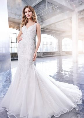 DEBBIE, Muse by Berta