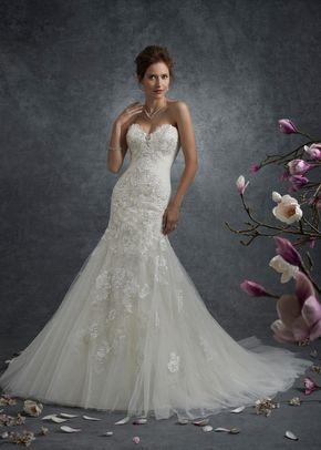 Andromeda, Mon Cheri Bridals