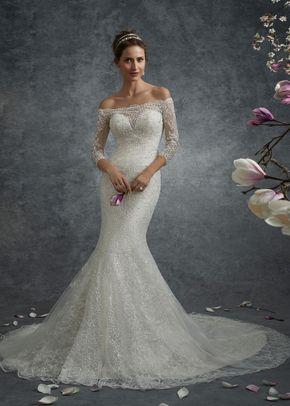 Corona, Mon Cheri Bridals