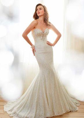 Y11708 - ANGELIQUE, Mon Cheri Bridals