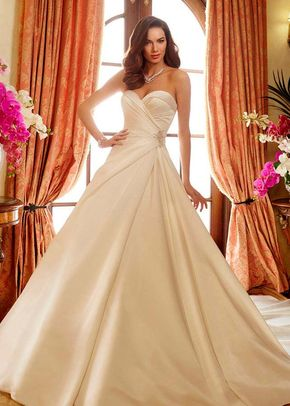Y11721 - DESIREE, Mon Cheri Bridals