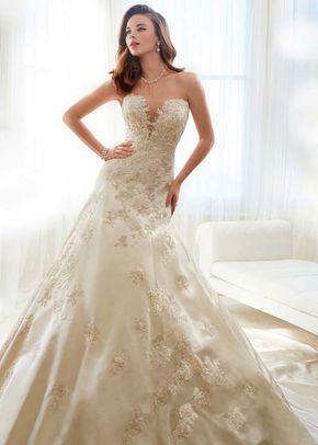 Y11723 - LUCILLE, Mon Cheri Bridals