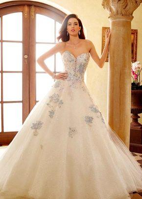 Y11731 - RAINIER, Mon Cheri Bridals