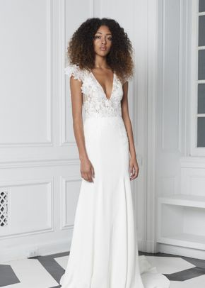 BL18217, Monique Lhuillier