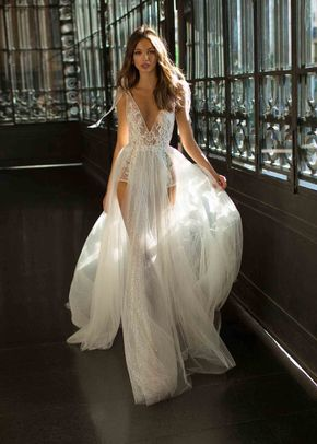 DAISY, Muse by Berta
