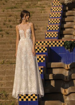DANIELLE, Muse by Berta