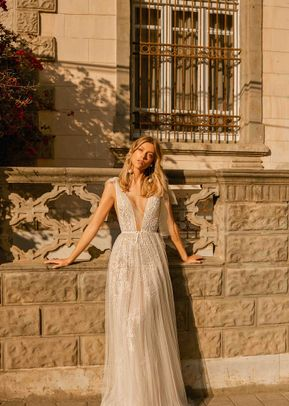 eleanor, Muse by Berta