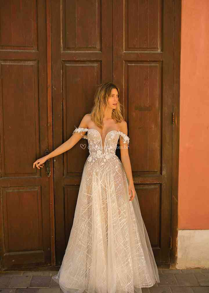 ELOISE, Muse by Berta