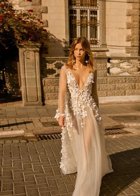 ELSA, Muse by Berta