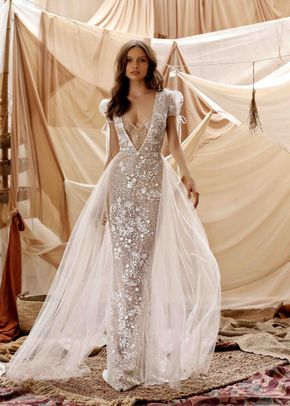 Grmaine, Muse by Berta