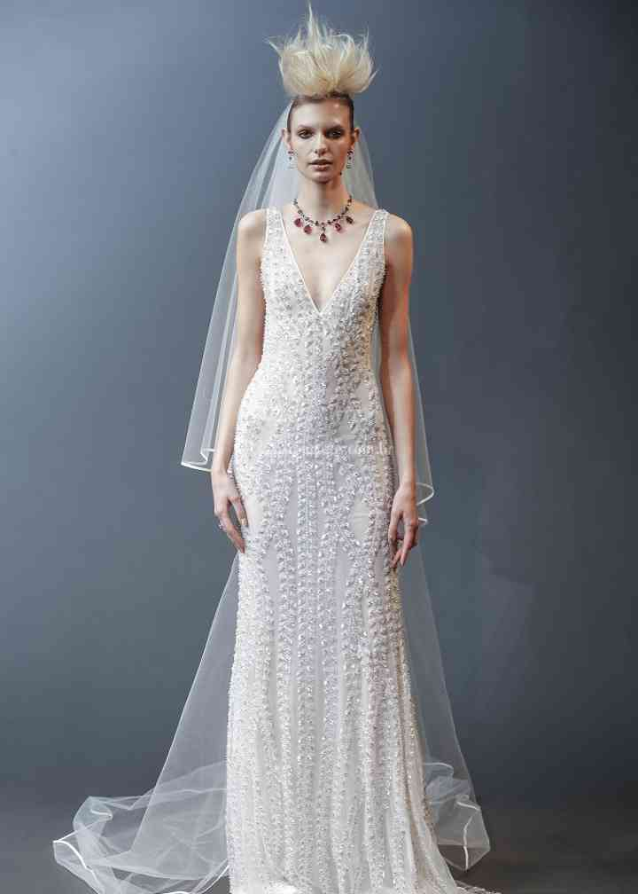 LYRIC, Naeem Khan