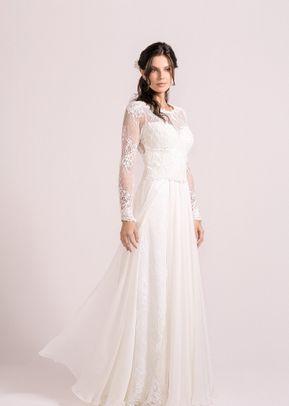 Vestidos de Noivas Nouveau