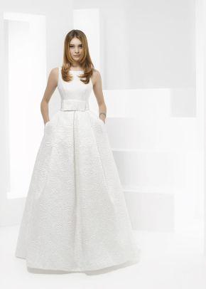 Vestidos de Noivas Pepe Botella