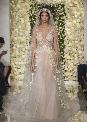 Couture , Reem Acra