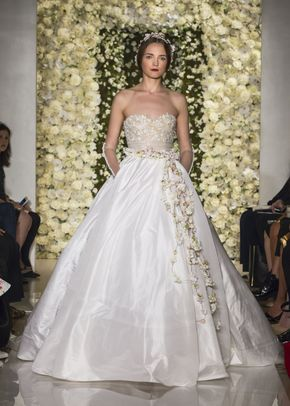 I'm Awesome, Reem Acra