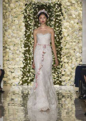 I'm Beautiful, Reem Acra