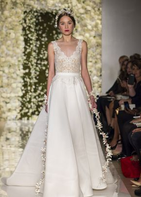 I'm On Cloud Nine, Reem Acra