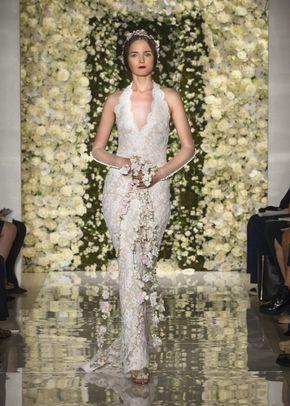 Look 8   5227   I'm a Bride, Reem Acra