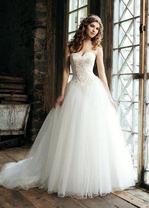 3656, Sincerity Bridal
