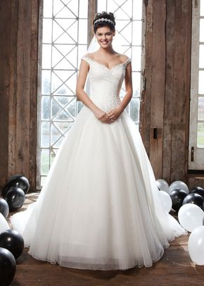 3712, Sincerity Bridal