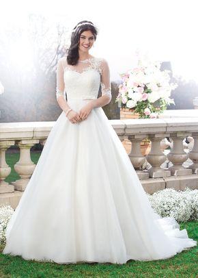 3762, Sincerity Bridal